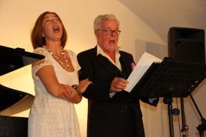 Opern-Duett